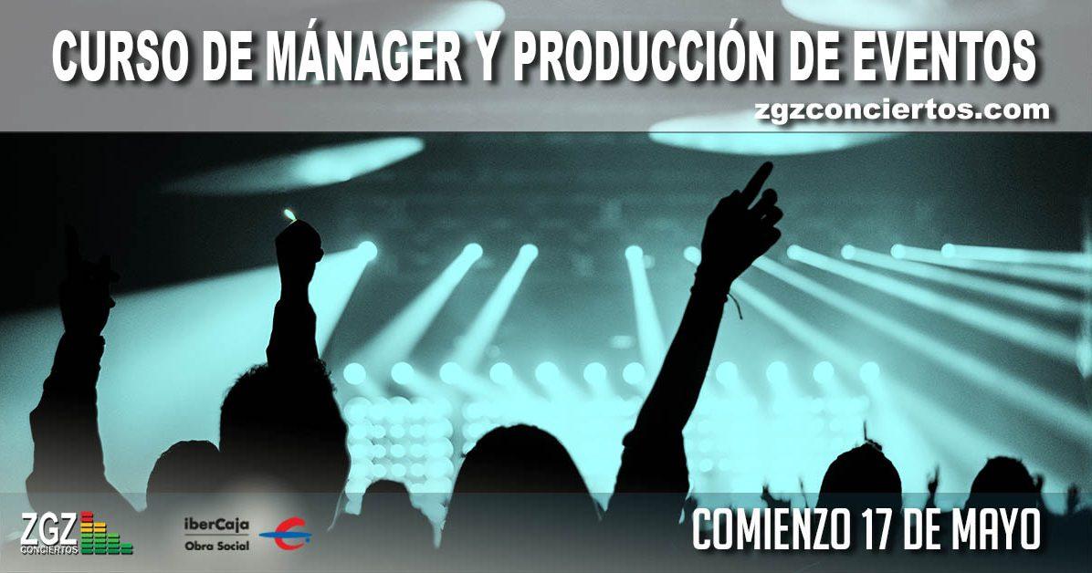 manager y eventos