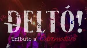 DELTO + GATO VENTURA @ PUB EL ZORRO | Zaragoza | Aragón | España