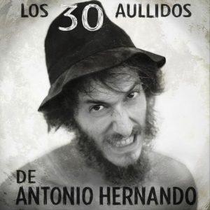 ANTONIO HERNANDO @ EL CORAZON VERDE | Zaragoza | Aragón | España