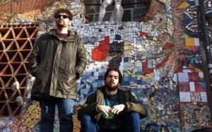 BANG @ ROCK AND BLUES | Zaragoza | Aragón | España
