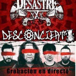 DESATRE @ CREEDENCE | Zaragoza | Aragón | España