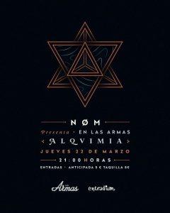 NOM @ LAS ARMAS | Zaragoza | Aragón | España