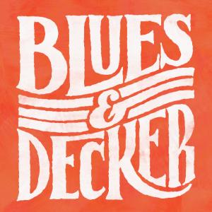 BLUES & DECKER @ ROCK & BLUES CAFE | Zaragoza | Aragón | España