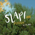 SLAP! FESTIVAL 2018: AVANCE DEL CARTEL
