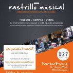 RASTRILLO MUSICAL