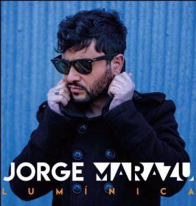 JORGE MARAZU @ EL POETA ELÉCTRICO | Zaragoza | Aragón | España