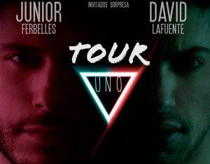 JUNIOR FERBELLES + DAVID LA FUENTE @ LAS ARMAS | Zaragoza | Aragón | España