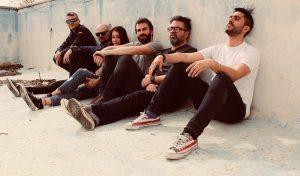 LUCCA @ SALA CREEDENCE | Zaragoza | Aragón | España