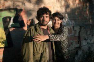 MARIA ARNAL I MARCEL BAGÉS @ TEATRO DE LAS ESQUINAS | Zaragoza | Aragón | España