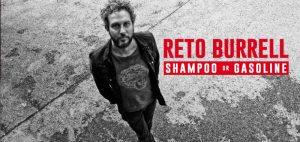 RETO BURRELL @ ROCK AND BLUES | Zaragoza | Aragón | España