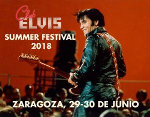 CLUB ELVIS SUMMER FESTIVAL @ LAS ARMAS | Zaragoza | Aragón | España