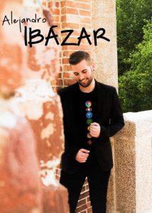 ALEJANDRO IBÁZAR @ TEATRO DE LAS ESQUINAS | Zaragoza | Aragón | España