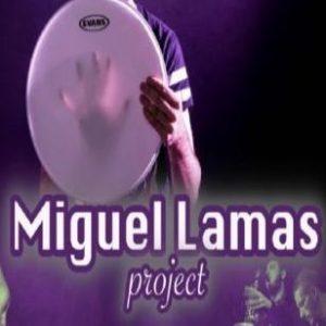 MIGUEL LAMAS PROJECT FEAT. DEAN BOWMAN @ SALA KING KONG | Zaragoza | Aragón | España