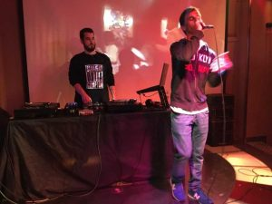 VICBOY + NACHO BALLARIN + DAVID DLF @ CREEDENCE | Zaragoza | Aragón | España