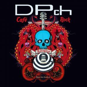 DEVORAOS ROCK @ CAFÉ DPch | Zaragoza | Aragón | España