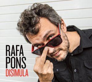 RAFA PONS @ EL POETA ELÉCTRICO | Zaragoza | Aragón | España