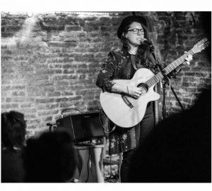 EVA McBEL @ SALA CREEDENCE | Zaragoza | Aragón | España