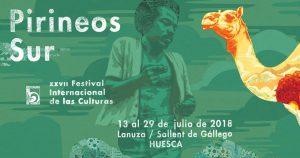 PIRINEOS SUR 2018 @ SALLENT DE GALLEGO | Sallent de Gállego | Aragón | España