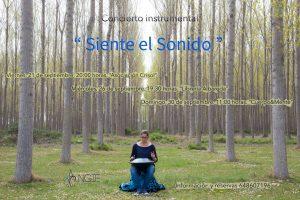 ANGIE MUSIC @ VARIOS ESPACIOS (CONSULTAR)
