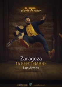 EL KANKA @ LAS ARMAS | Zaragoza | Aragón | España