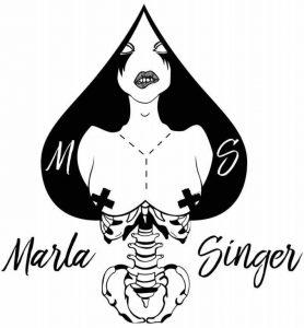 MARLA SINGER @ SALA CREEDENCE | Zaragoza | Aragón | España