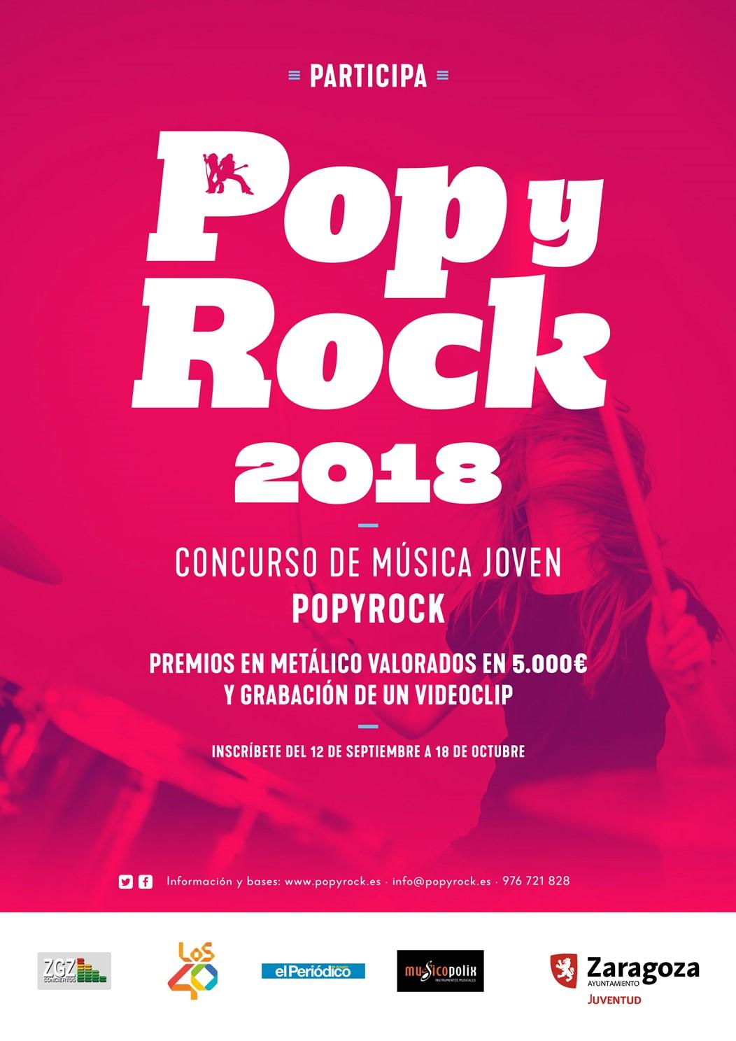 poopyrock 2018