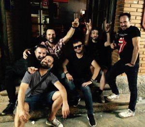 LOS KOALAS @ PLAZA SAN BRAULIO | Zaragoza | Aragón | España
