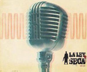 OPEN MIC @ LA LEY SECA | Zaragoza | Aragón | España