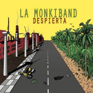 LA MONKIBAND @ LA CASA DEL LOCO | Madrid | Comunidad de Madrid | España