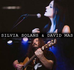 SILVIA SOLÁNS & DAVID MAS @ LA LEY SECA | Zaragoza | Aragón | España