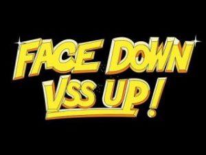 FACE DOWN VSS UP @ LAS ARMAS | Zaragoza | Aragón | España