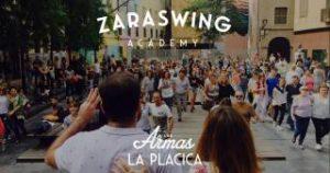 ZARASWING @ LAS ARMAS | Zaragoza | Aragón | España