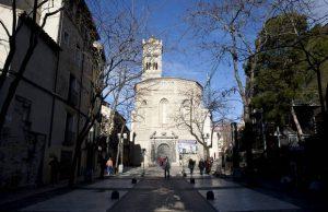 PLAZA DE LA MAGDALENA @ PLAZA DE LA MAGDALENA | Zaragoza | Aragón | España