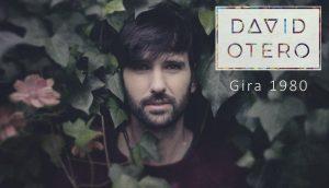 DAVID OTERO @ TEATRO DE LAS ESQUINAS | Zaragoza | Aragón | España