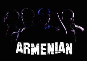ARMENIAN +ÄURÄ LÍMITE @ LA CASA DEL LOCO | Madrid | Comunidad de Madrid | España