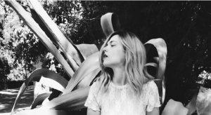 ENTRADAS EVA RYJLEN @ LA BOVEDA DEL ALBERGUE