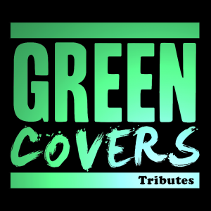 GREEN COVERS - U2 + DEPECHE MODE + THE CURE TRIBUTE @ CENTRO CÍVICO DELICIAS