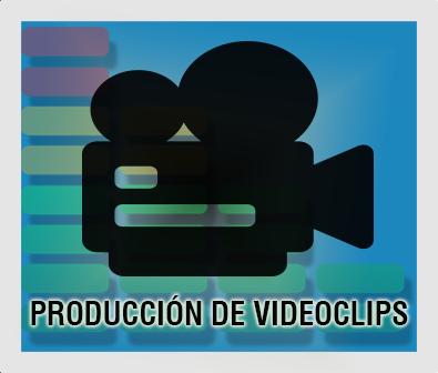 Curso de Producción de videoclips