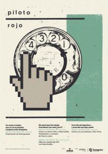 PILOTO ROJO @ Etopia Centro de Arte y Tecnología