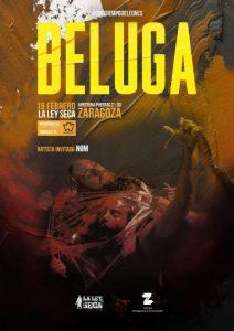 BELUGA + NØM @ LA LEY SECA