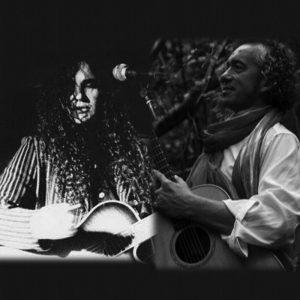 CONNIE CORLEONE & COSSÍO @ EL CORAZON VERDE