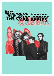 THE CRAB APPLES @ LA LEY SECA
