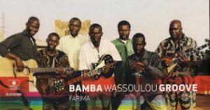 BAMBA WASSOULOU GROOVE @ LAS ARMAS