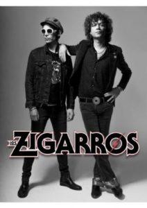 LOS ZIGARROS @ OASIS