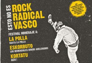 ESTO NO ES ROCK RADIKAL VASCO @ LA CASA DEL LOCO