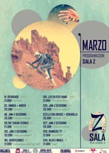 BUNKERS 77 @ SALA ZETA
