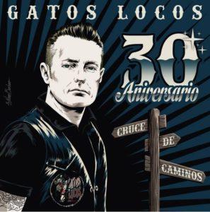 GATOS LOCOS @ SALA ZETA