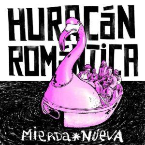 HURACÁN ROMANTICA @ ROCK AND BLUES
