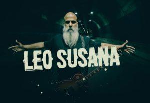 LEO SUSANA & DIEGO MELÉNDEZ @ EL DIECISÉIS