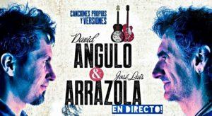 DAVID ANGULO & JOSE LUIS ARRAZOLA @ MUSEO PABLO SERRANO